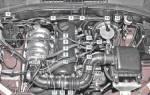 Сборка двигателя нива шевроле