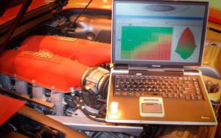 Чип тюнинг двигателя плюсы и минусы