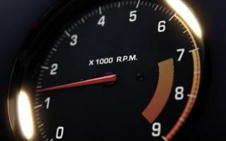 ВАЗ 2115 высокие обороты на холостом ходу
