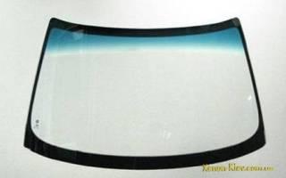 Как заменить лобовое стекло на ВАЗ 2110