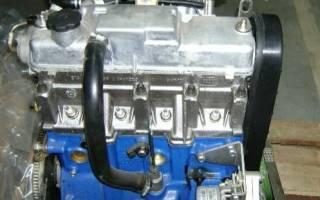 Что такое инжекторный двигатель?