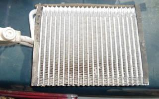 Как снять радиатор печки на лифан бриз
