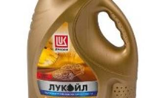 Масло Лукойл люкс 10w 40 характеристики