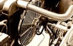 Какое давление в системе охлаждения двигателя