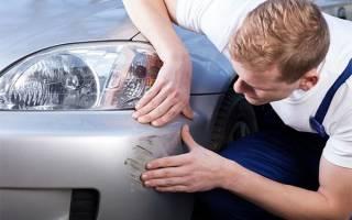 Что такое локальный ремонт?
