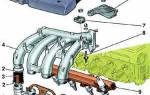 Разбор двигателя ВАЗ 2112 16 клапанов