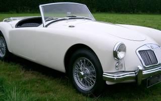 Mg 350 автомобиль производитель
