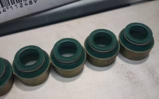 Как менять маслосъемные колпачки на ВАЗ 2109