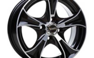 Классификация дисков авто по размеру