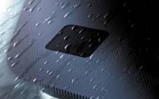 Датчик дождя и света — что это?
