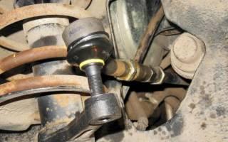 Съемник рулевых наконечников ВАЗ 2110
