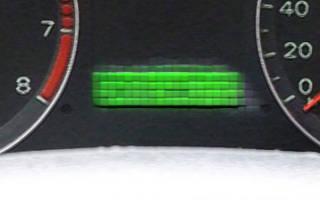 Датчик скорости на Форд фокус 2