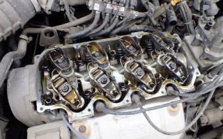 Что стучит в двигателе на холодную