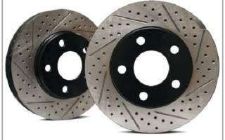 Тормозные диски мазда 6 gj какие лучше