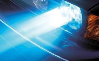 Как на ВАЗ 2108 заменить биксеноновую лампу?