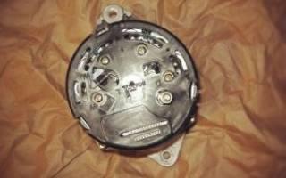Как поменять генератор на ВАЗ 2107