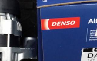 Замена щеток на генераторе Форд фокус 2