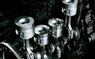 Что такое поршень в двигателе работа поршня