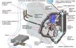 Радиатор ВАЗ 2107 инжектор фото