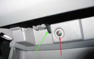 Какой стороной ставить салонный фильтр лачетти
