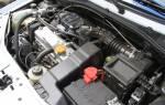 Лада ларгус мощность двигателя л с, к7м отзывы