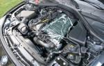 BMW m5 g30 технические характеристики