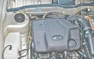 Где посмотреть номер двигателя на ВАЗ 2114