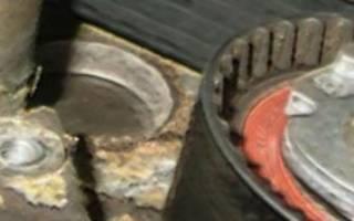Замена ГРМ на ларгусе 16 клапанов цена