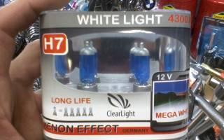 Замена ламп ближнего света пассат б6