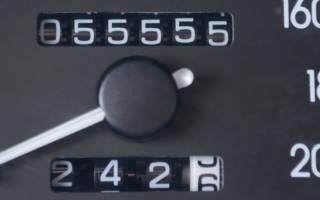Что такое спидометр в автомобиле?