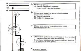 Топливная система дэу нексия 16 клапанов