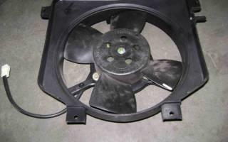 Не срабатывает вентилятор на ВАЗ 2115