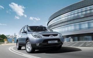 Hyundai i30 какое масло лить в двигатель