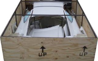 Кит для сборки автомобиля: кара машина