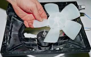 Как поставить вентилятор на ВАЗ 2107