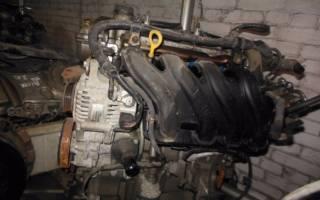 Как выбрать контрактный двигатель из Японии?