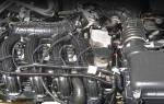 124 мотор 16 клапанный гнет ли клапана