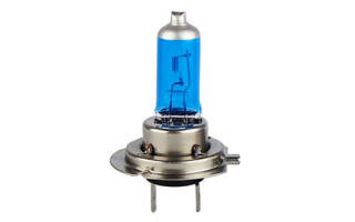Замена лампочки ближнего света на Форд фьюжн