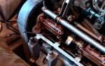 Зазоры клапанов ВАЗ 2108 инжектор 8