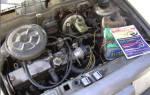 ВАЗ 2109 инжектор глохнет на ходу