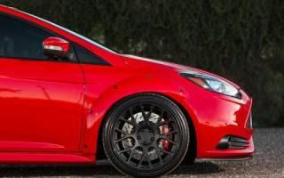 Тормозные колодки Форд фокус 3 какие лучше