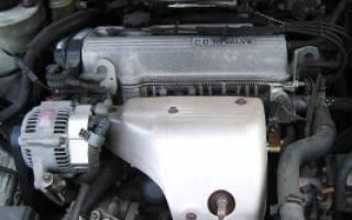 Какое масло лить в двигатель 3s fe