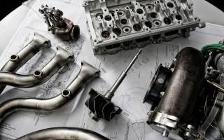 Что входит в двигатель — движок в машине