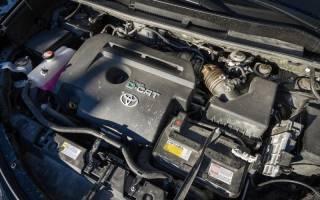 Система vsc Toyota rav4, что это такое