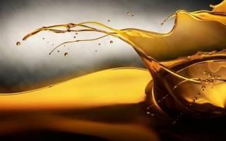 Лада веста масло в двигатель на заводе
