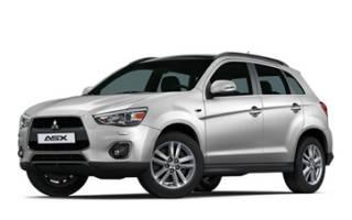 Замена лобового стекла Mitsubishi asx