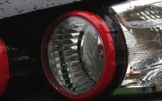 Замена лампы ближнего света шевроле авео т250