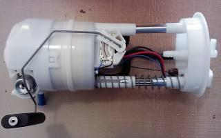 Ниссан х трейл т31 топливный фильтр