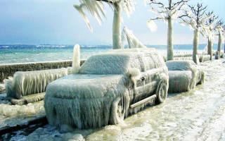 Замерз замок в двери машины как открыть