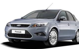 Главный цилиндр сцепления Форд фокус 2